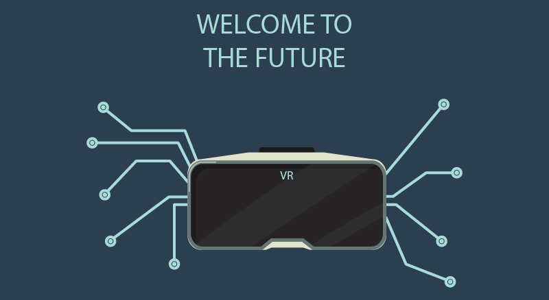 VR industry is on the verge of transformation and provides